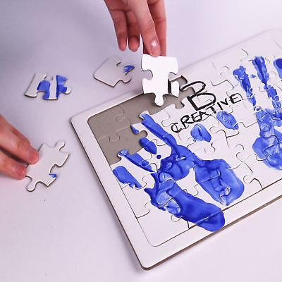 Make Your Own Personalised Jigsaw Puzzles for Children Set of 30 Pieces 10 Pack](Make Your Own Puzzles)