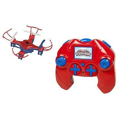 Spider-Man Micro Drone 2.4Ghz 4.5CH RC Quadcopter