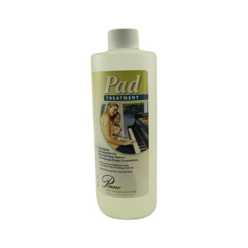 Dampp-Chaser Piano Humidifier Pad treatment - 16 oz bottle