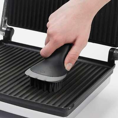 OxO Good Grips - Bürste für Elektrogrill und Sandwichtoaster bis 315°C Oxo Good Grips