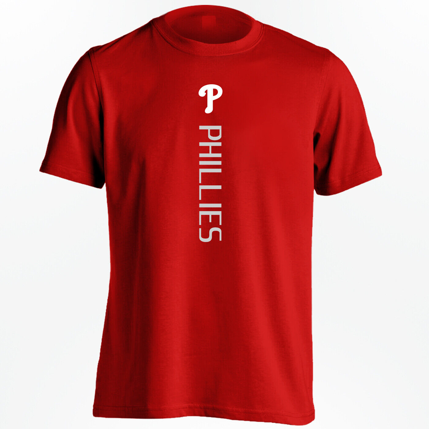 Philadelphia Phillies MLB T-Shirt - S-5XL