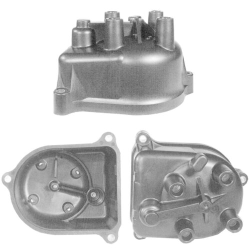 Distributor Cap-GS-R Airtex 5D1002 Fits 1994 Acura Integra