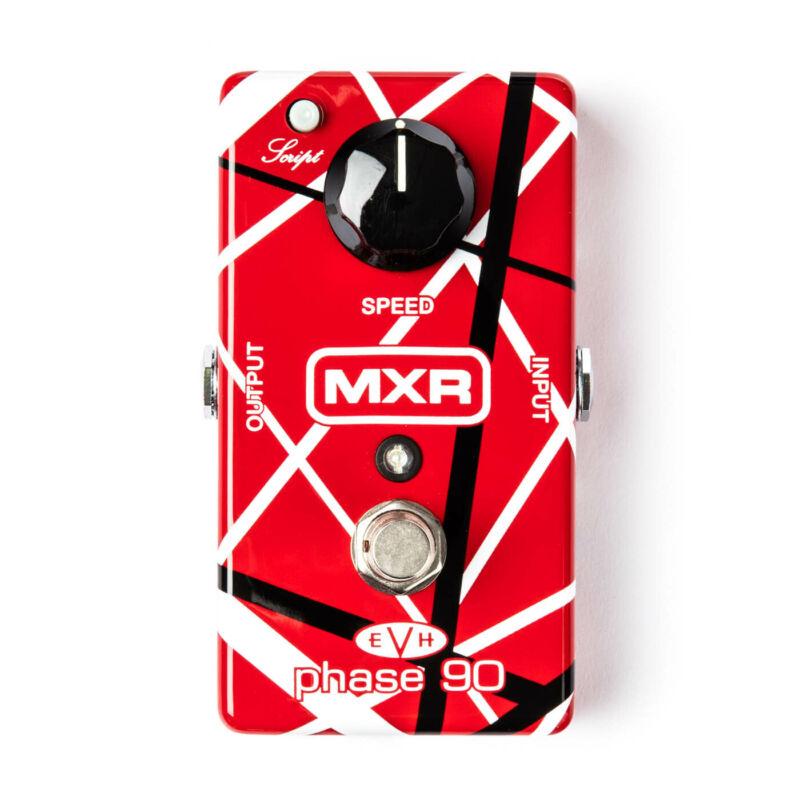 MXR EVH90 Eddie Van Halen EVH Phase 90 Phaser Effects Pedal