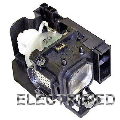 Nec Vt-85lp Vt85lp 50029924 Lamp In Housing For Projector Model Vt695