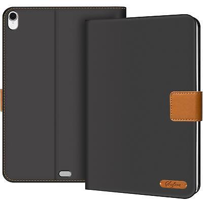 Schutzhülle Apple iPad Pro 12.9 (2018) Hülle Book Case Tasche Klapphülle Cover