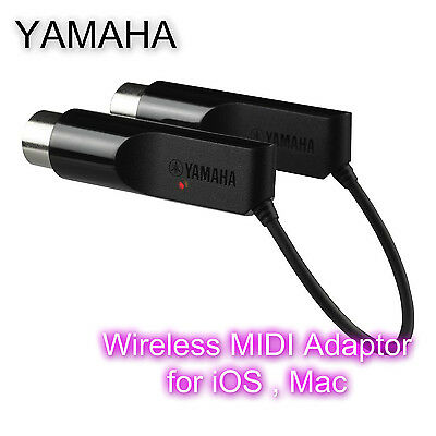 YAMAHA wireless Bluetooth MIDI interface MD-BT01 Free tracking ship