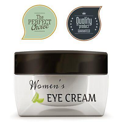 Best Anti Wrinkle Anti Aging Under Eye Formula Cream for Women100%