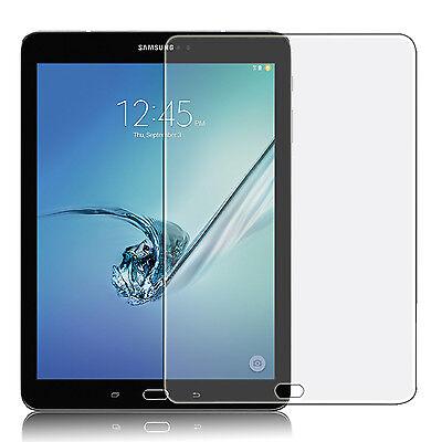 Hartglas Folie für Samsung Galaxy Tab S2 9.7 T810/815 Display Schutzglasfolie 9H (Galaxy Tab 2 Display-schutzfolie)