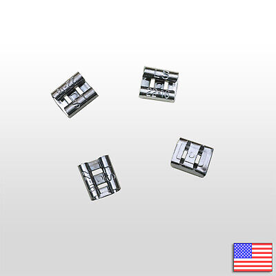 4x Thermal Fuse Crimp Connector - 4 Pcs - Fast Free Us Shipping