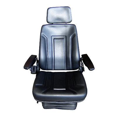 Ctp906d Seat Armrest Headrest M Fits Caterpillar