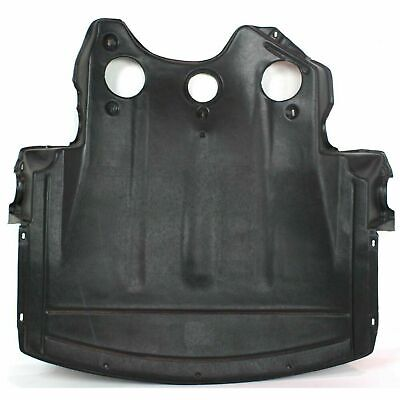 Front Engine Splash Shield For 2000-06 BMW 3-Series E46 Under Cover Coupe/Wagon