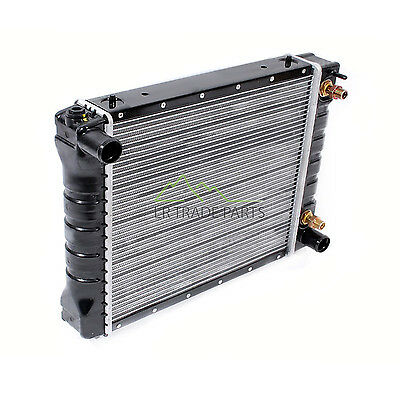 LAND ROVER DEFENDER DISCOVERY 200TDI NEW RADIATOR ASSEMBLY   BTP1823 1989 1994