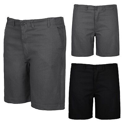 Mens Big and Tall Shorts Size 44-50 Comfort Waist Flat Front Extreme Stretch -