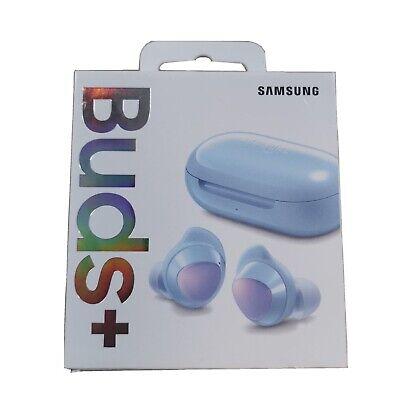 Samsung Galaxy Buds+ Plus SM-R175 Bluetooth Wireless Earbuds - White