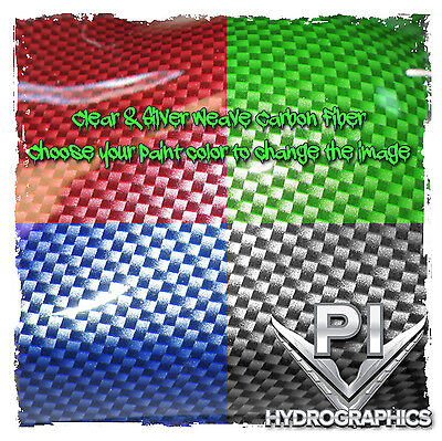 Hydrographic Dip Hydrographics Film Water Transfer Printing Carbon Fiber Cf5621