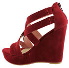 Colorado Women's Platforms and Wedges