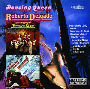 Roberto Delgado - Jamaica-Disco, Dancing Queen & Tanz unter Tropischer Sonne