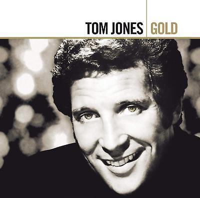 Tom Jones GOLD Best Of 42 Essential Songs GREATEST HITS New Sealed 2 CD (Tom Jones Best Hits)