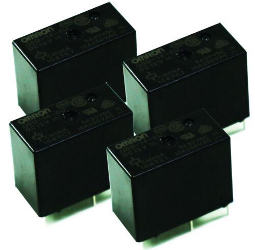 Kitchenaid Refrigerator Control Relay, Omron G5Q-14-EU-12DC  SPDT 12VDC ClassF