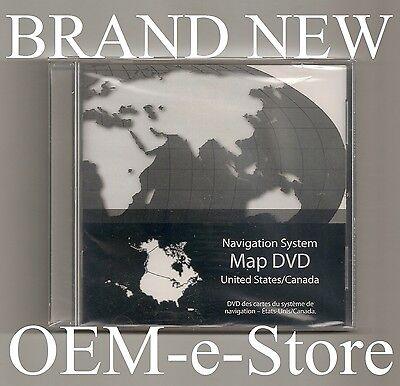 2007 to 2011 GMC SIERRA / Yukon Denali / Hybrid Navigation DVD Map 6.0c Update