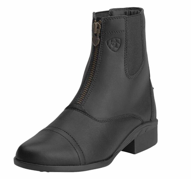 Ariat Scout Zip Paddock Boots