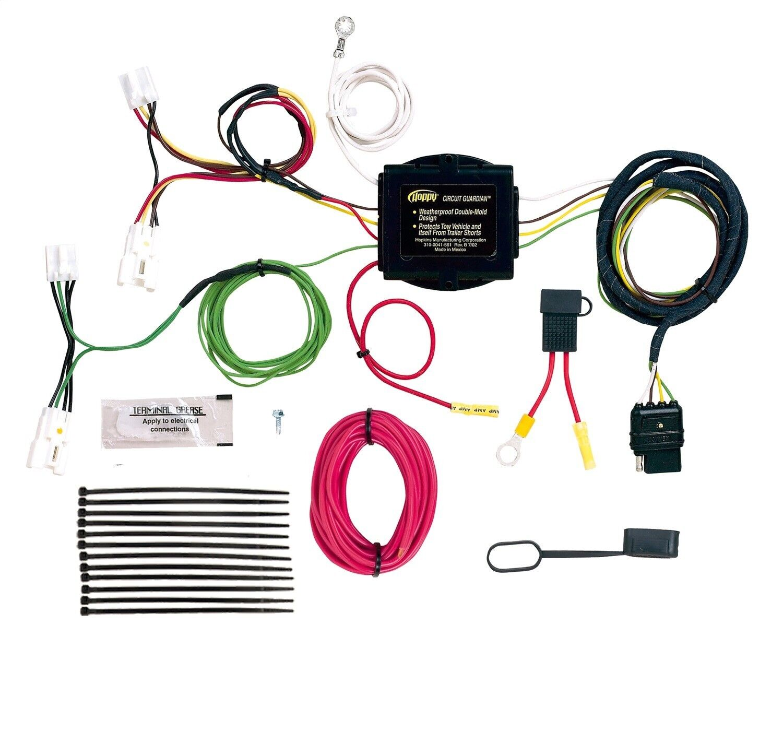 Strange Trailer Wiring Harness Plug In Simple R Vehicle To Hopkins 11143835 Wiring Digital Resources Caliashwinbiharinl