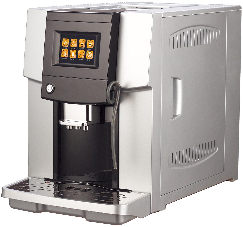 Saeco Kaffeevollautomaten Gunstig Kaufen Ebay