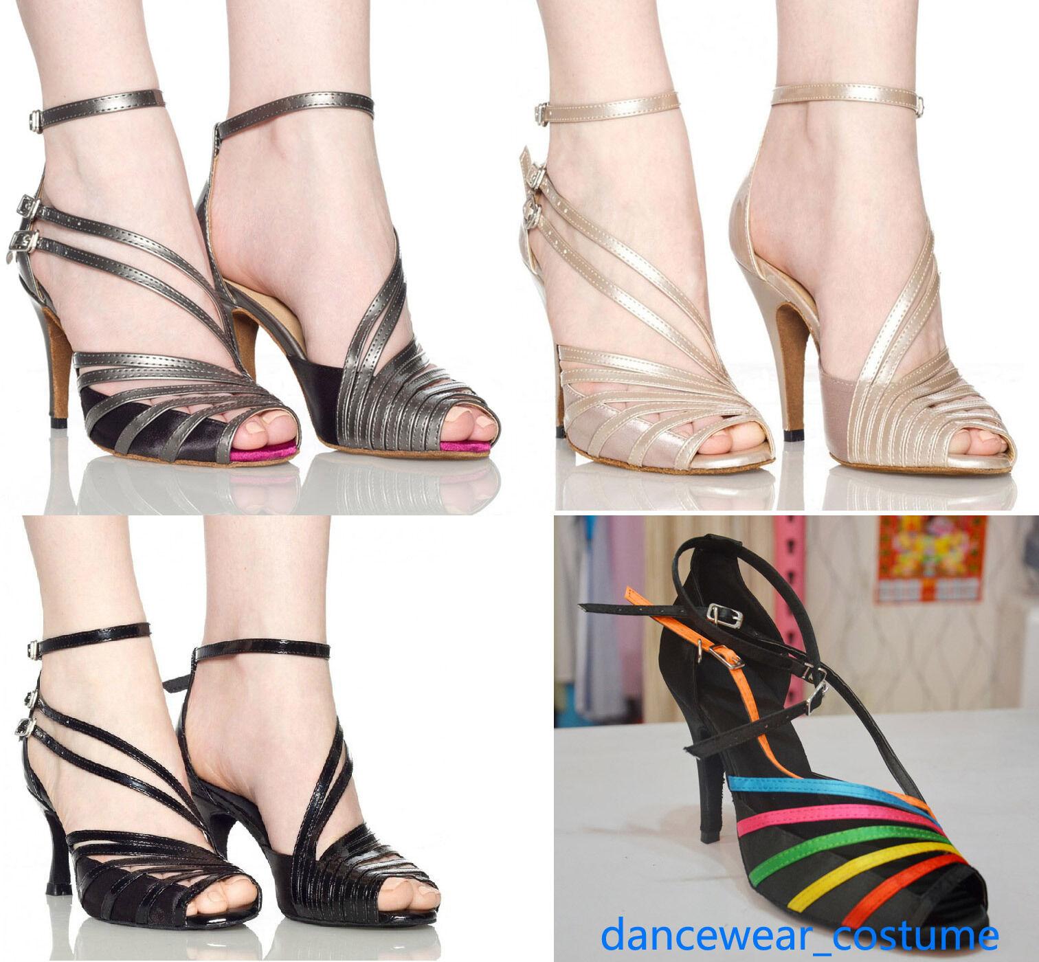 Tango Schuhe von bif nackt