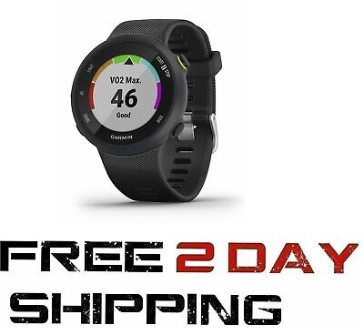 Garmin Forerunner 45 (Color: Black)