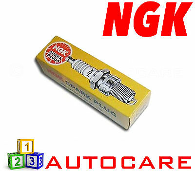 NGK Spark Plug for SACHS 125 Roadster 125cc CR6HSA x1 2983