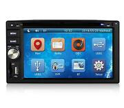 Nissan Frontier Stereo