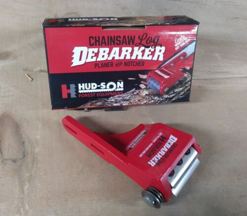Log Debarker Log Notcher Chainsaw Attachment Chainsaw Mill Bark Peeler