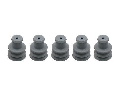 5x Seal Dichtung Tülle für Stecker Steckverbinder BMW 61.13 - 1 383 789 1383789