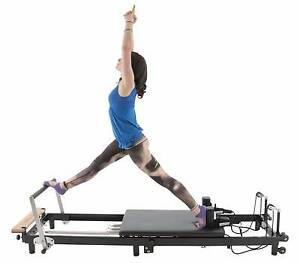 Pilates Reformer -  Folding - Available Australia Wide Smeaton Grange Camden Area Preview