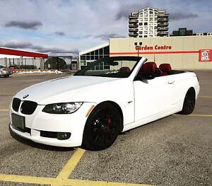 2007 BMW 335i CONVERTIBLE (TASETEFULLY MODDED)