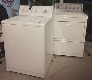 Washer, Dryer for sale!