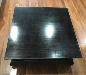 Bali Style Coffee Table Daisy Hill Logan Area Preview