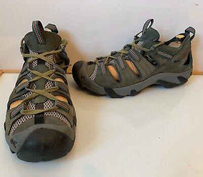 KEEN Comfy Leather Shoes Size UK 11 EU 46