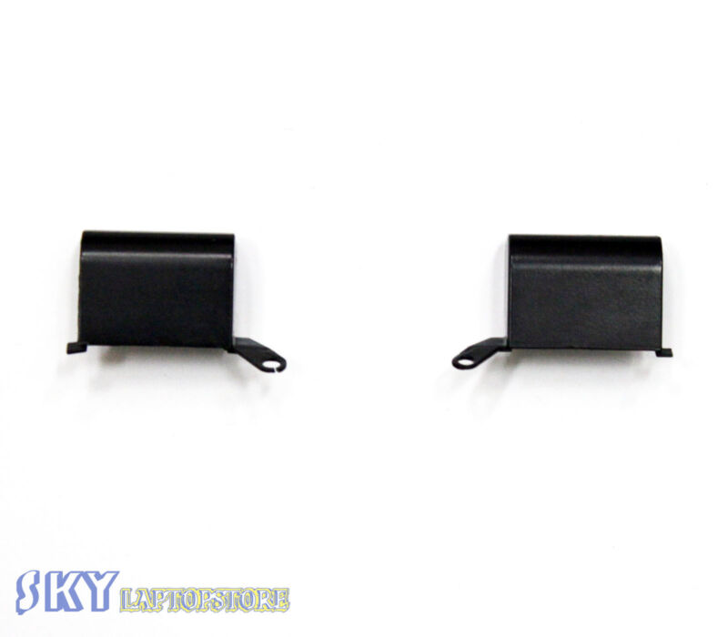 NEW HP Envy6 Envy 6-1000 hinge hinges cover Black US Seller 686595-001