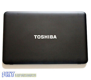 New Toshiba Satellite C855 C855D LCD Back Cover 15.6