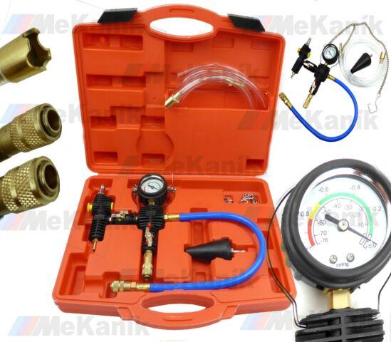 Cooling System Vacuum Purge And Refill Car Van Radiator