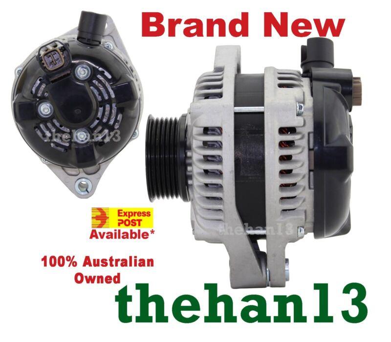 Brand New Alternator for CHRYSLER Grand Voyager engine EGA 3.3L 01-06 12V 160A