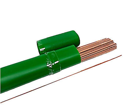 Er70s-2 18 X 36 Tig Welding Wire Rod 10lbs - Free Shipping