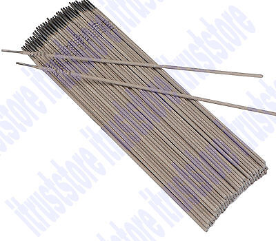 All Purpose Welding Electrode Rod 116 Aws E6013 Sheet Metal Steel 2 Lb.