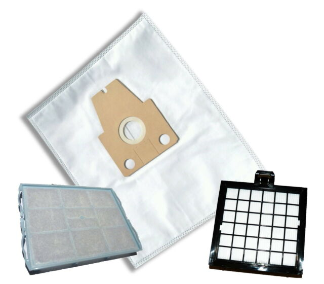 20 Vacuum Cleaner Bags +Filter for