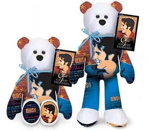 Elvis-Presley-Elvis-Is-EPE-Themed-Teddy-bear-18th-bear-in-the-Series-of-28-NEW