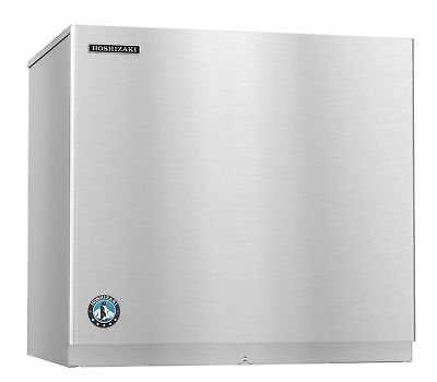 Hoshizaki Kms-1402mlj Ice Maker Remote-cooled Serenity Series