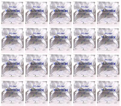 Bioprotech T716 Ecg Monitoring Foam Electrode - Box Of 1000