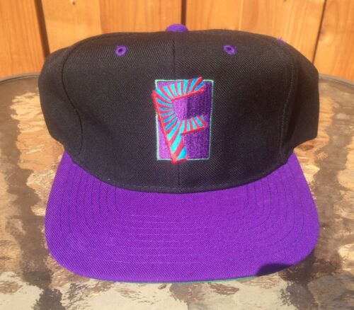 Vintage Fillmore New York Work Crew Hat Bill Graham Presents NWOT Early 1990s