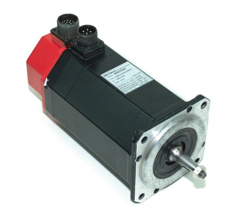 Fanuc A06b-0163-b010-0001 Motors-ac Servo [pz4]